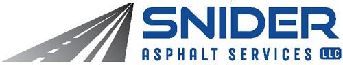 Snider Asphalt Services LLC logo